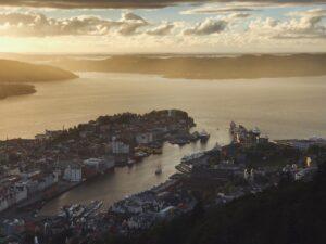 Kommunemøte om LINK Bergen og omegn 22.september